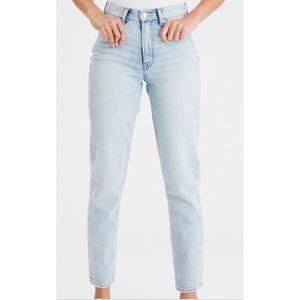 AEO Mom Jeans